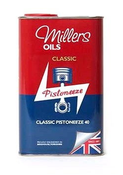 Millers Oils Classic Running In Oil 30