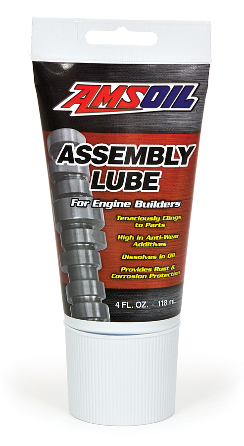 AMSOIL Engine Assembly Lube 118 ml