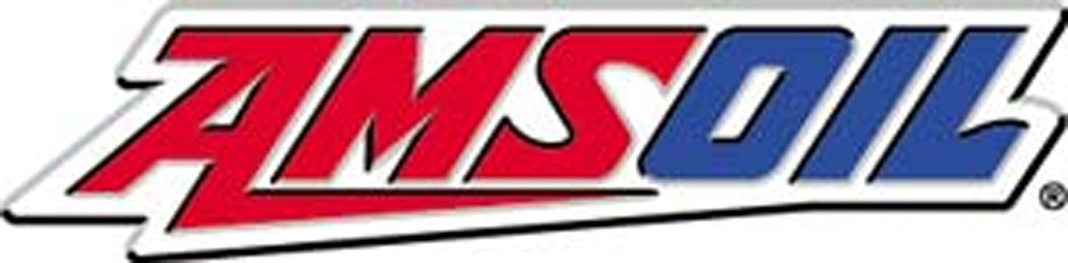 "AMSOIL 7"" Decal"