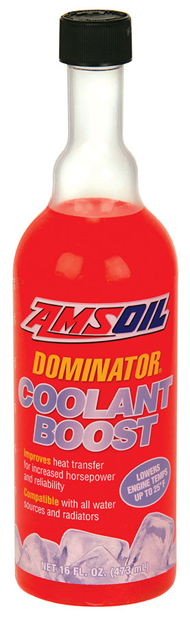 AMSOIL Dominator® Coolant Boost 473 ml