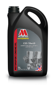 Millers Oils CSS 10w40 5L