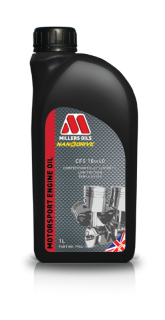 Millers Oils CSS 10w40 1L