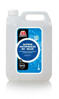 Millers Oils Alpine Antifreeze BT Blue 5l