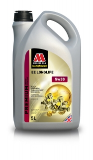 Millers Oils EE LONGLIFE 5w30 5L
